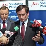 SP: Zawiadomienie m.in. na premiera do prokuratury ws. autostrad