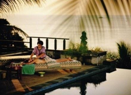 SPA to relaks, luksus i piękne otoczenie /AFP