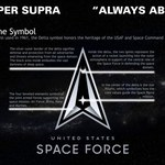 Space Force – znamy oficjalne logo oraz motto nowych sił zbrojnych USA