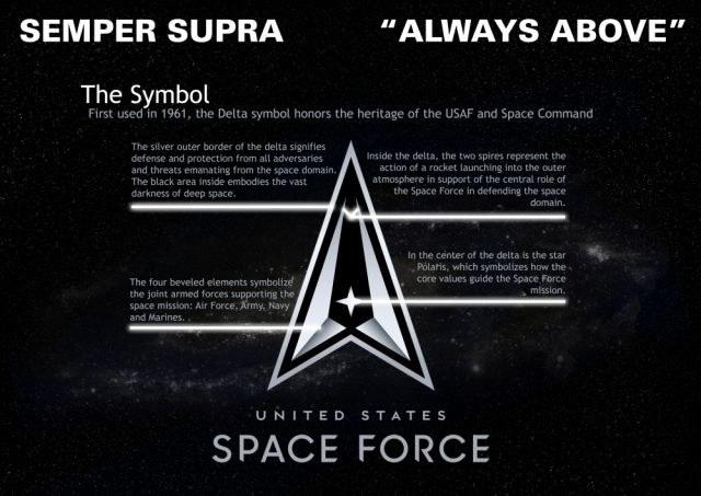 Space Force /materiały prasowe