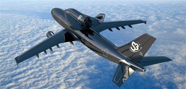 Spaceport Colorado oraz firma S3 chcą przeprowadzać loty suborbitalne i orbitalne /Kosmonauta