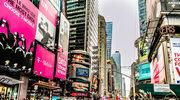 Spacer po Nowym Jorku z Edytą Herbuś. Które miejsca lubi najbardziej?