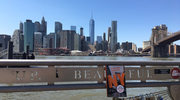Spacerem po Nowym Jorku
