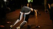 Spacery, gimnastyka korekcyjna, taniec - tak będziemy trenować w nadchodzącym roku
