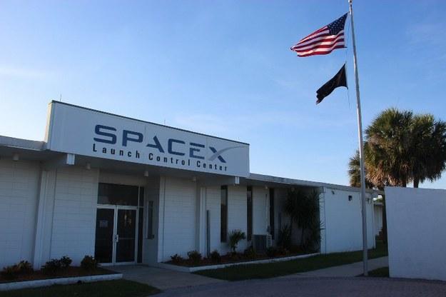 SpaceX będzie wyjaśniać okoliczności katastrofy /Paweł Żuchowski /RMF FM