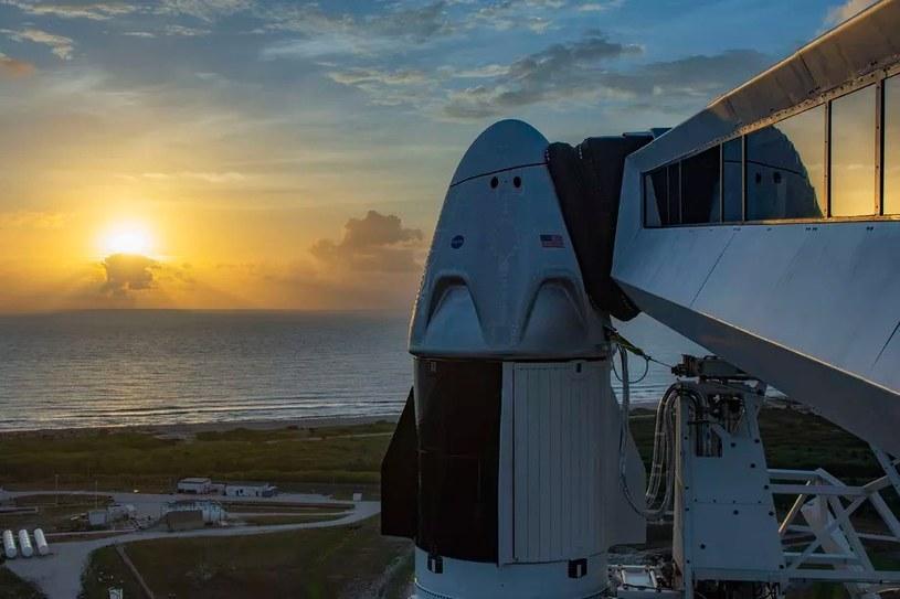 SpaceX naprawia problemy w rakiecie Falcon 9 /materiały prasowe