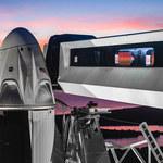 SpaceX planuje nową misję na ISS