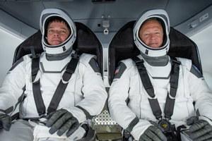 SpaceX pośle w kosmos cztery osoby, które nie są astronautami