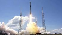 SpaceX wypuszcza na orbitę kolejnych 60 satelitów Starlink