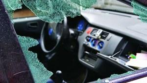 Spada liczba aut kradzionych w Warszawie