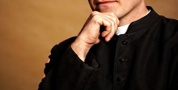 Spada liczba księży i sióstr zakonnych w Polsce /© Panthermedia