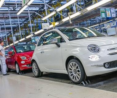 Spada produkcja w Tychach. Co dalej z fabryką Fiata?