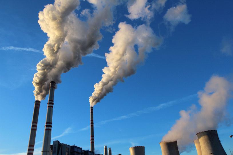 Spada udział węgla w produkcji energii elektrycznej /123RF/PICSEL