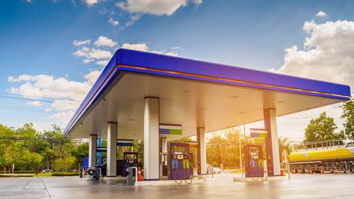 Spadają ceny gazu do celów napędowych