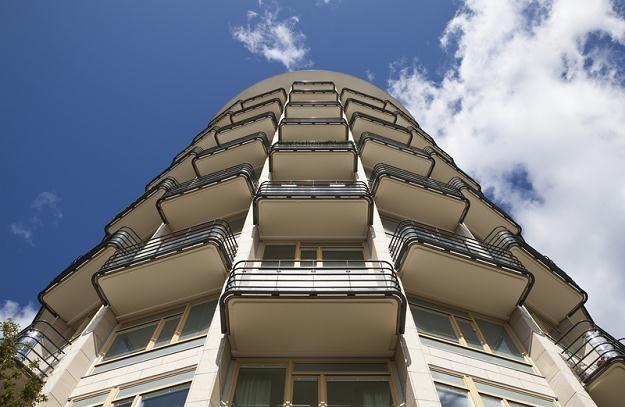 Spadek cen mieszkań może wyhamować /© Panthermedia