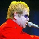 Spadek Eltona Johna