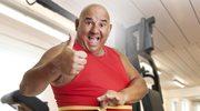 Spadek wagi poprawia stan zdrowia, nie poprawia humoru
