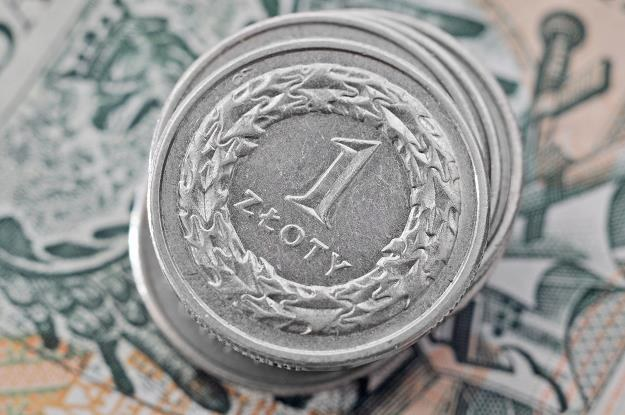 Spadki notowań złotego są przejściowe? /©123RF/PICSEL