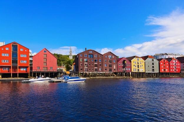 Spadła liczba obcokrajowców przyjeżdżających do Norwegii /123RF/PICSEL