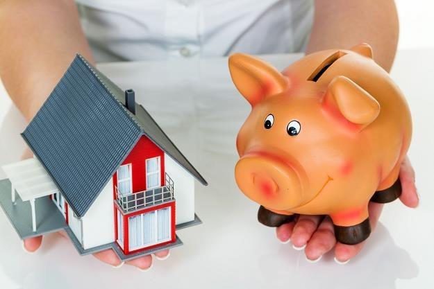 Spadła liczba udzielonych kredytów mieszkaniowych /©123RF/PICSEL