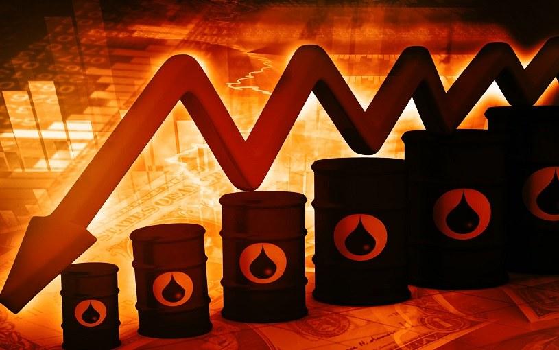 Spadną zyski naftowych potęg. /123RF/PICSEL