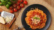 Spaghetti jak u włoskiej Mammy!