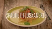 Spaghetti toskańskie - jak je zrobić?