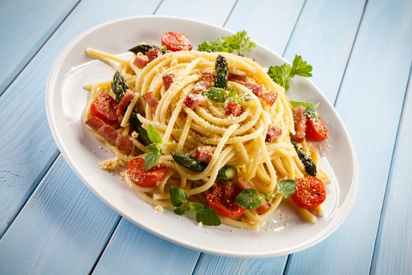 Spaghetti /123RF/PICSEL
