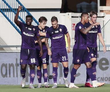 SPAL - ACF Fiorentina 1-3 w 38. kolejce Serie A