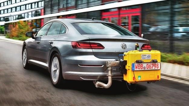 spalanie gl /Volkswagen