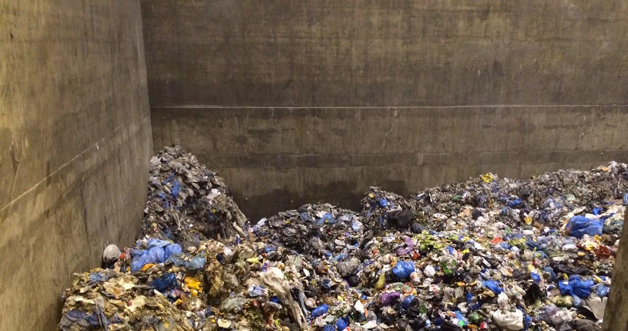 Spalarnia śmieci w Poznaniu