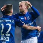 Sparing: Lech Poznań - Zoria Ługańsk 3-1