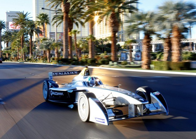 Spark-Renault SRT_01E /