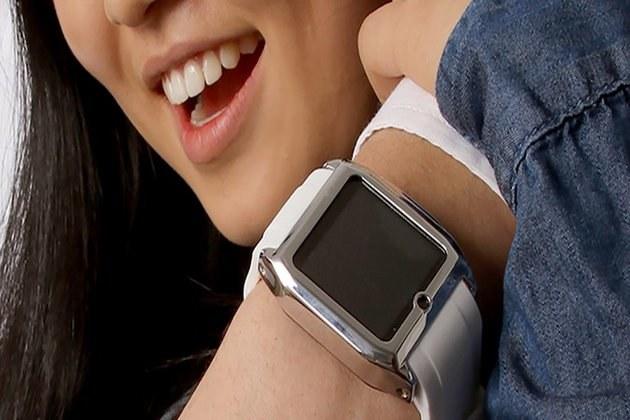 Spark - zegarek dla śpiochów. /materiały prasowe
