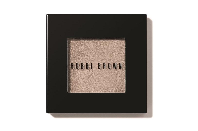 Sparkle Eye Shadow Bobbi Brown /materiały promocyjne