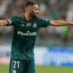 Spartak - Legia. Rafa Lopes dla Interii: Kłamie kto mówi, że nie chciałby grać w Legii