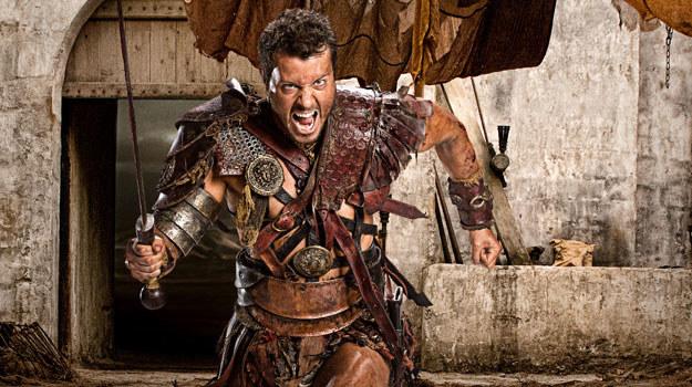 """""""Spartakus: Wojna potępionych"""": Co czeka fanów serialu w tym tygodniu? /materiały prasowe"""