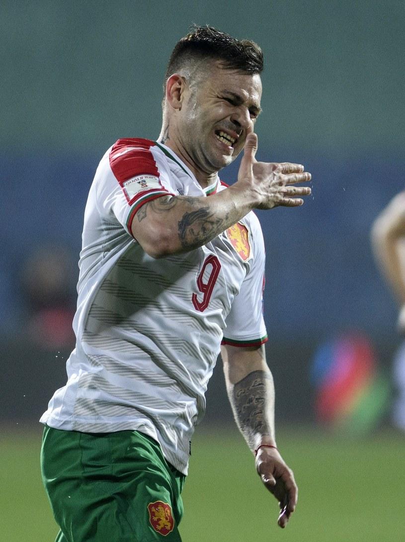 Spas Delew /Nicolay Doychinov /East News