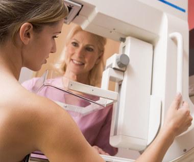 Specjalistyczne żywienie medyczne pomaga w walce z rakiem piersi