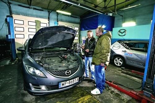 Specjalistyczny warsztat da sobie radę z problemem, któremu nie podołało ASO /Motor