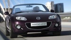 Specjalna Mazda MX-5 Spring 2012
