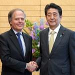 Specjalna misja premiera Abe. Ma mediować między Iranem a USA