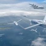Specjalna sieć dronów ostrzeże przed klęskami żywiołowymi