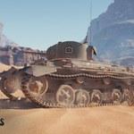 Specjalne bonusy do World of Tanks dla subskrybentów Twitch Prime
