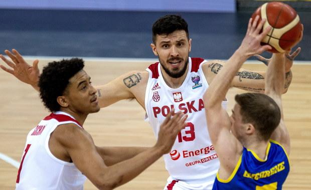 Specjalne podziękowania dla Waczyńskiego. Zobacz kulisy meczu koszykarzy z Rumunią