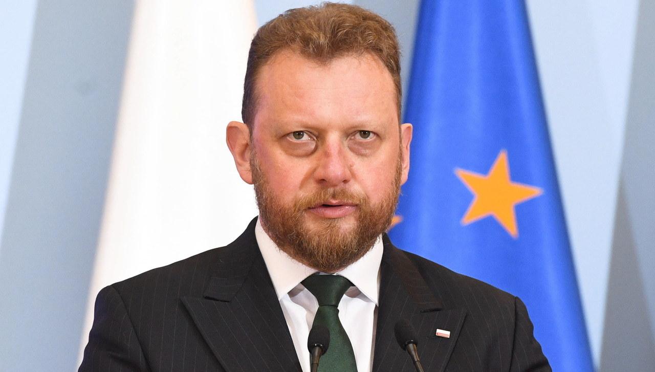 Specjalne spotkanie unijnych ministrów zdrowia ws. koronawirusa. Wnioskowała o to Polska