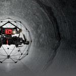 Specjalny dron sprawdził reaktor w Czarnobylu