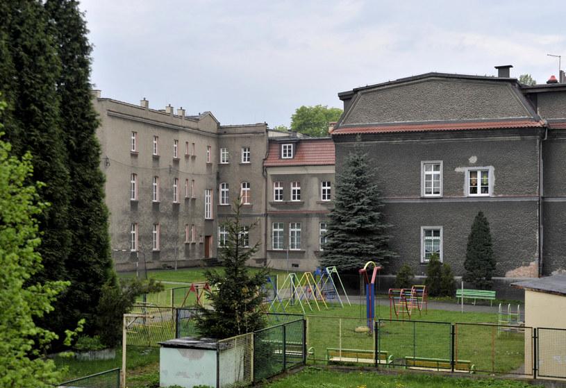 Specjalny Ośrodek Wychowawczy Sióstr Boromeuszek w Zabrzu (zdjęcie z 2014 roku) /Łukasz Kalinowski /East News