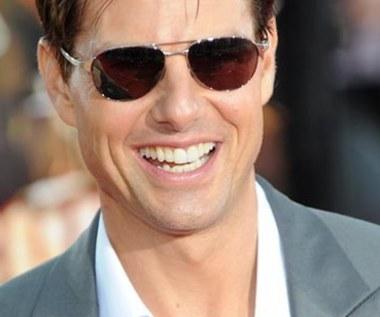 Specjalny projekt Toma Cruise'a