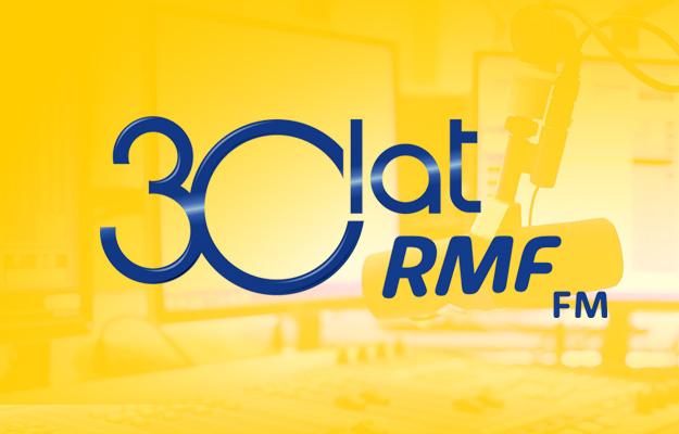 Specjalny serwis urodzinowy /RMF FM